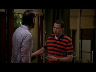 ��� � ��������� �������� | Two and a Half Men - 9 ����� 1 �����...